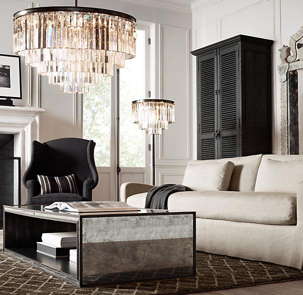bright lights vintage scapes da luxury